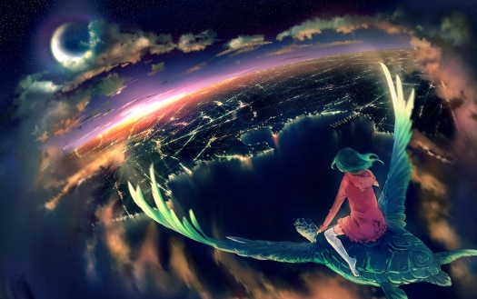 dreams_of_flight__speedpaint_tutorial_linked__by_yuumei-d9m2fac