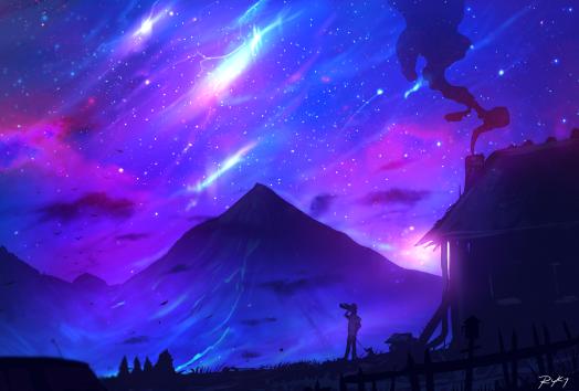 purple_sky_by_ryky-d9xuk4v.png