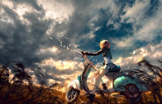 take_in_the_sky_by_yuumei-dar9m8b