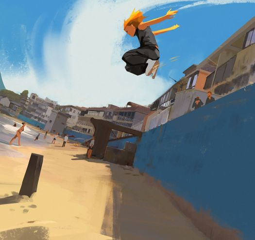 parkour_at_the_beach_by_snatti89_dbqry3d-fullview